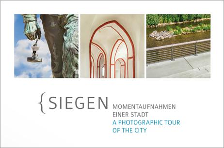 Siegen – Momentaufnahmen einer Stadt