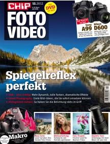 FotoVideo 12/2012